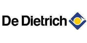 logo de dietrich - Accueil